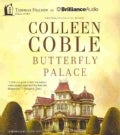 Butterfly Palace (CD-Audio)