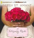 A February Bride (CD-Audio)
