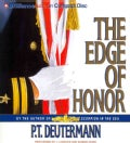 The Edge of Honor (CD-Audio)