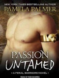 Passion Untamed (CD-Audio)