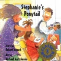 Stephanie's Ponytail (Paperback)