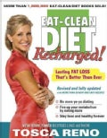 The Eat-Clean Diet Recharged: Lasting Fat Loss That's Better Than Ever (Paperback)