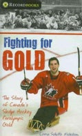 Fighting for Gold (Paperback)