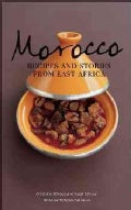Morocco: Recipes and Stories from East Africa (Paperback)