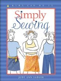 Simply Sewing (Paperback)