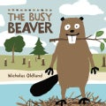 The Busy Beaver (Hardcover)