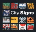 City Signs (Board book)