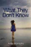 What They Don&#39;t Know (Paperback)