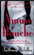 Amuse Bouche: A Russell Quant Mystery (Paperback)