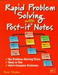 Rapid Problem Solving With Post-It Notes (Paperback)