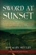 Sword at Sunset (Paperback)