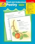 Poetry, Grades 5-6 (Paperback)