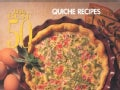 The Best 50 Quiche Recipes (Paperback)