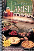 The Best of Amish Cooking (Spiral bound)