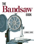 The Bandsaw Book (Paperback)