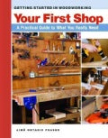 Your First Shop: A Practical Guide To What You Really Need (Paperback)