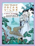The Fairy Tales Of Oscar Wilde (Paperback)