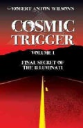 Cosmic Trigger: Final Secret of the Illuminati (Paperback)