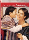 Changes for Josefina: A Winter Story (Paperback)