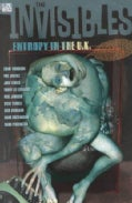 Invisibles: Entropy in the U.K. (Paperback)