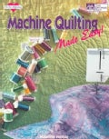 Machine Quilting Made Easy (Paperback)