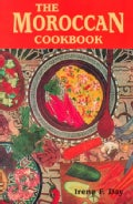 The Moroccan Cookbook (Paperback)