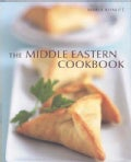 Middle Eastern Cookbook (Paperback)