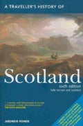 A Travellers History of Scotland (Paperback)