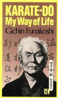 Karate-Do: My Way of Life (Paperback)