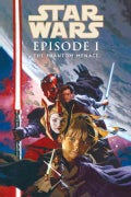 Star Wars: Episode 1 the Phantom Menace (Paperback)