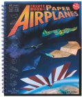 The Klutz Book of Paper Airplanes (Spiral bound)