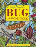 Bug Drawing Book (Paperback)