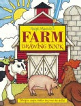 Ralph Masiello's Farm Drawing Book (Hardcover)