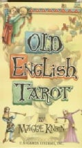 Old English Tarot (Cards)
