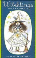 Witchlings (Paperback)