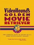 Videohound's Golden Movie Retriever 2015 (Hardcover)