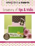 Treasury of Tips & Tricks (Paperback)
