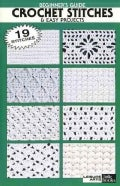 Beginner&#39;s Guide Crochet Stitches &amp; Easy Project (Paperback)