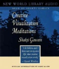 Creative Visualization Meditations (CD-Audio)