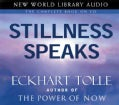 Stillness Speaks (CD-Audio)