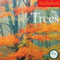 Audubon the World of Trees 2015 Calendar (Calendar)