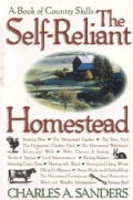 The Self-Reliant Homestead (Paperback)