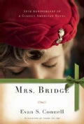 Mrs. Bridge: A Novel (Paperback)