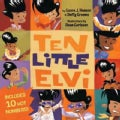 Ten Little Elvi (Hardcover)
