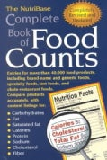 The Nutribase Complete Book of Food Counts (Paperback)