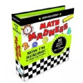 Math Madness: Independent (Hardcover)