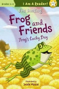 Frog's Lucky Day (Hardcover)