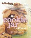 Good Housekeeping The Cookie Jar Cookbook: 65 Recipes for Classic, Chunky &amp; Chewy Cookies (Spiral bound)