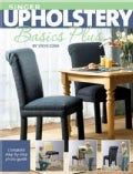 Singer Upholstery Basics Plus: Complete Step-by-Step Photo Guide (Paperback)