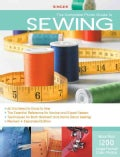 Complete Photo Guide to Sewing: 1200 Full-Color How-to Photos (Paperback)